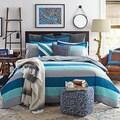Tommy Hilfiger Malibu Stripe Comforter Set
