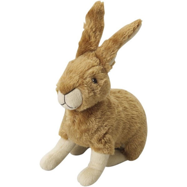 Spot Ethical Woodland Rabbit Plush Dog Toy