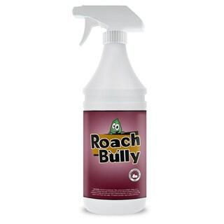 Roach Bully 32-ounce Natural Roach Treatment Spray