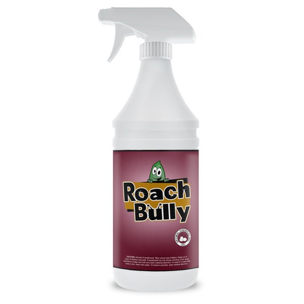 Roach Bully 32-ounce Natural Roach Treatment Spray