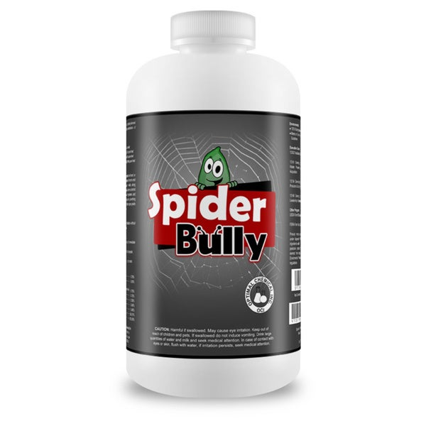 Spider Bully 8-ounce Natural Spider Treatment Spray