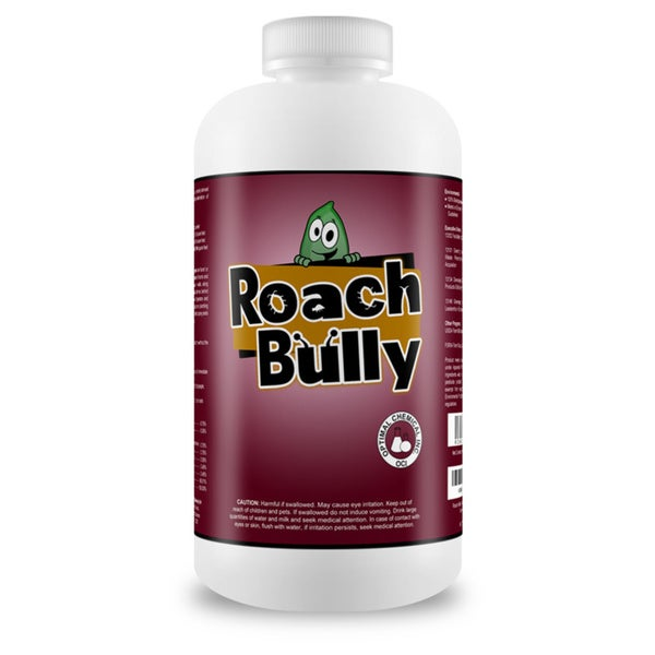 Roach Bully 8-ounce Natural Roach Treatment
