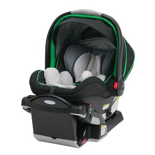 Graco SnugRide Click Connect 40 Infant Car Seat in Fern