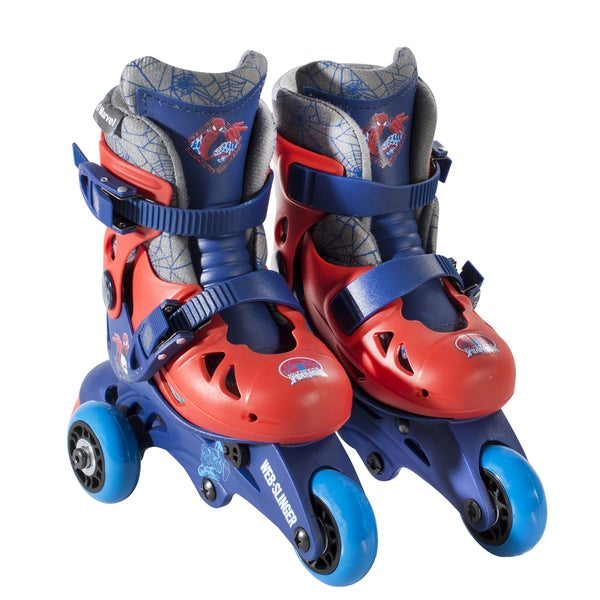 Spider-Man Convertible 2-in-1 Kid's Skate