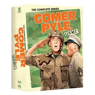 Gomer Pyle, U.S.M.C.: The Complete Series (DVD)