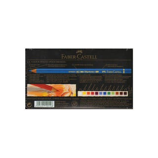 Faber-Castell Polychromos Colored Pencils (sets)