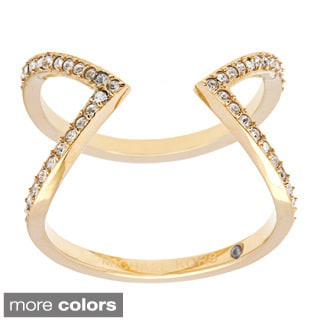 Michael Kors Collection Open Arrow Ring