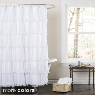 Lush Decor Nerina Shower Curtain