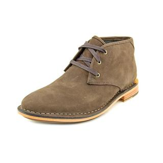 Sebago Men's 'Halyard ' Nubuck Boots