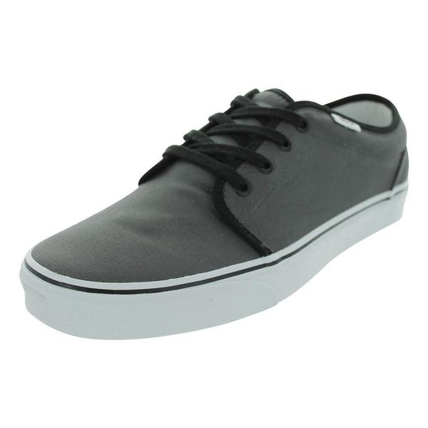 Vans Men's '106 Vulcanized' Canvas Casual Shoes