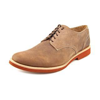 J.D.Fisk Men's 'Cole' Leather Dress Shoes