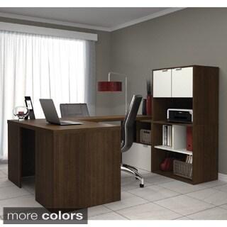 i3 U-shaped Desk
