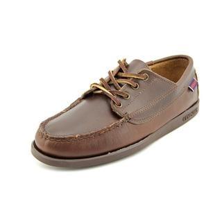 Sebago Men's 'Campsides' Nubuck Casual Shoes