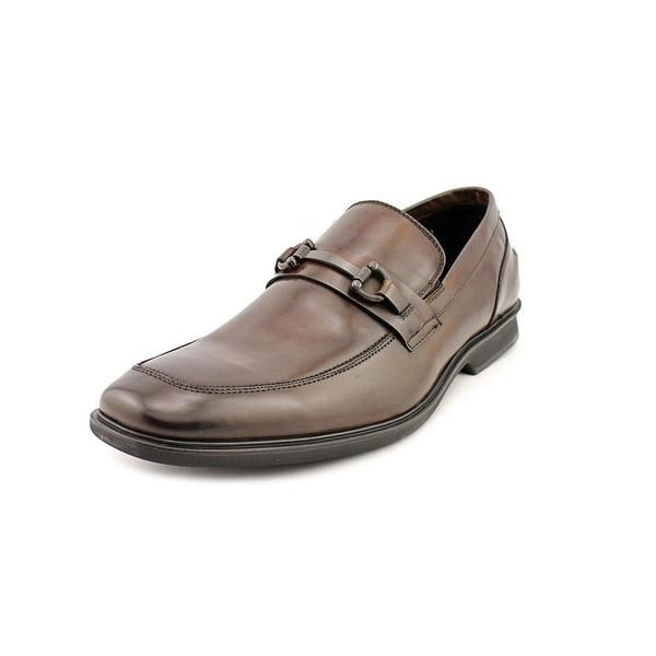 Kenneth Cole Reaction Men's 'Busy-Ness' Leather Dress Shoes