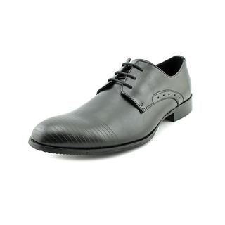 Unlisted Kenneth Cole Men's 'Wait For Me' Faux Leather Dress Shoes