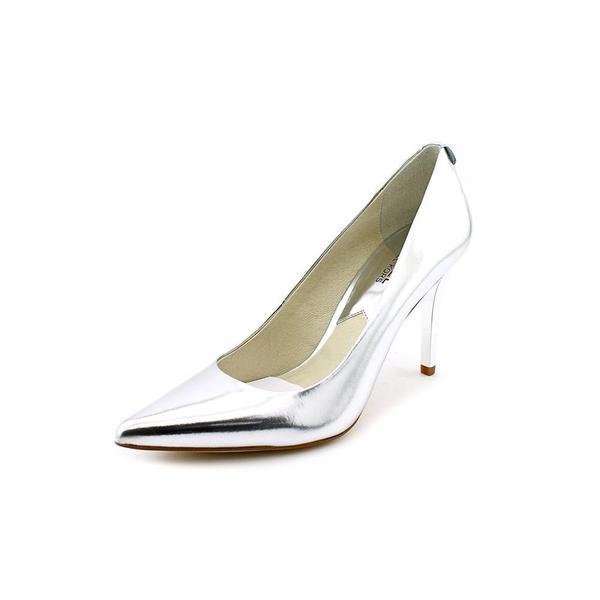 Michael Kors Women's 'Elisa Pump' Patent Leather Dress Shoes