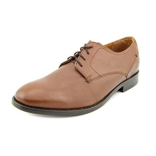 J.D.Fisk Men's 'Jenner' Leather Dress Shoes