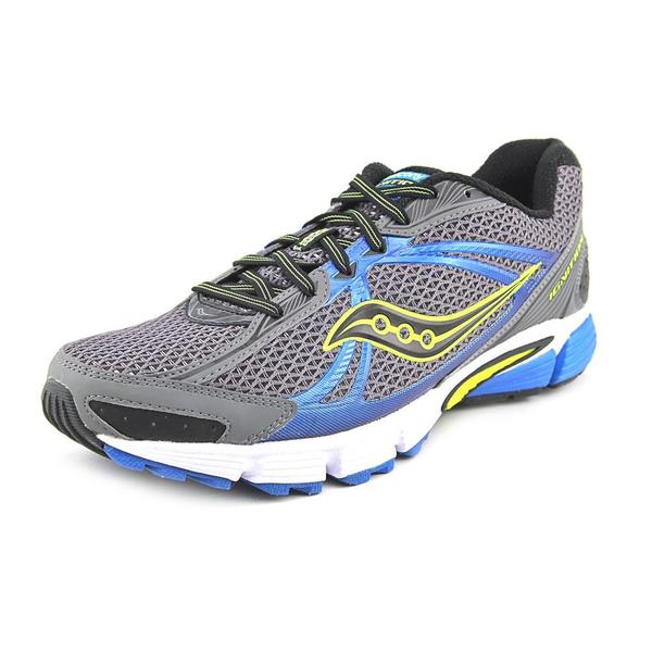 Saucony Men's 'Grid Ignition 5' Basic Textile Athletic Shoe