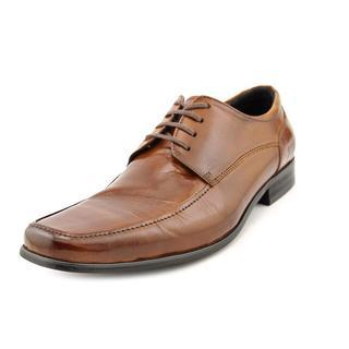 Kenneth Cole Reaction Men's 'Fine Wine' Leather Dress Shoes