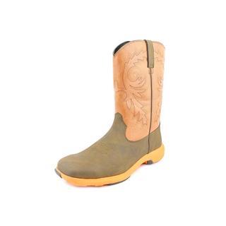 "Durango Men's '11"" Western' Leather Boots"