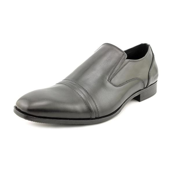 Kenneth Cole Reaction Men's 'F-Ram-E It ' Leather Dress Shoes