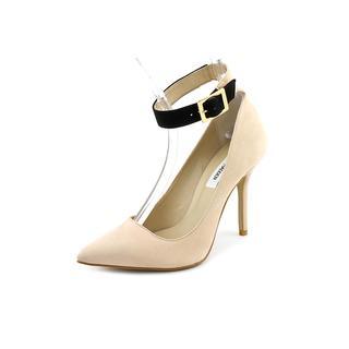 Steve Madden Women's 'MarryAnn' Regular Suede Dress Shoes