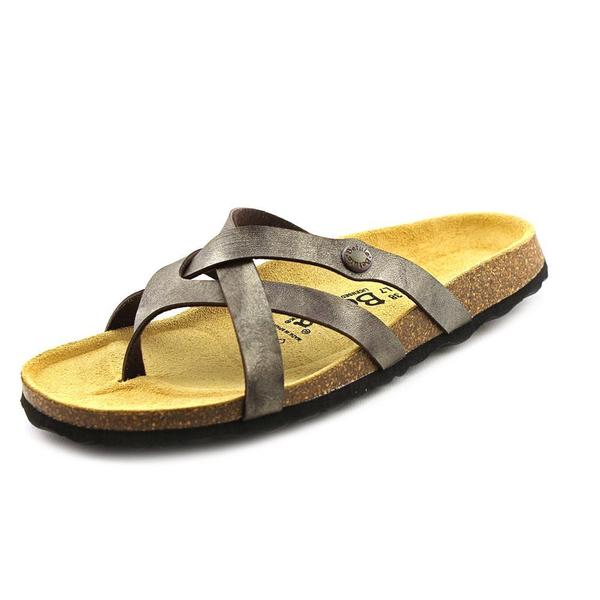 Betula Women's 'Vinja' Leather Sandals