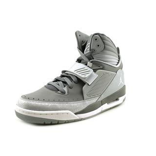Nike Men's 'Jordan Flight 97' Leather Athletic Shoe