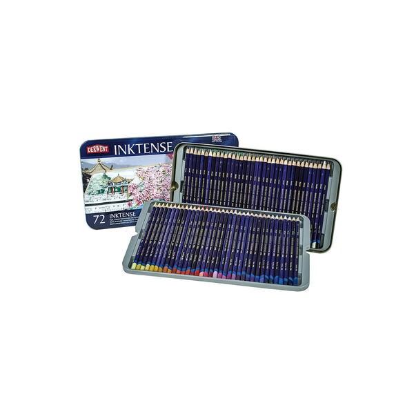 Derwent Inktense Pencil Sets (Set of 72) 14494158