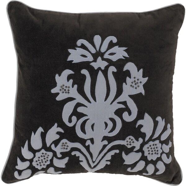 Garcia Damask Decorative Pillow