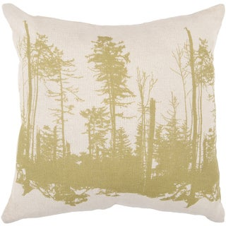 Ardle Down- or Poly-filled Decorative Pillow