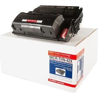 Micromicr Black Toner Cartridge