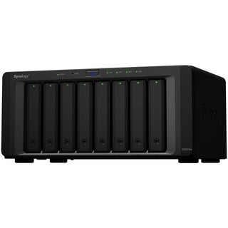 Synology DiskStation DS2015xs NAS Server