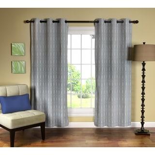 Optics 84-inch Curtain Panel Pair