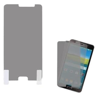 INSTEN Clear Screen Protector For Samsung Galaxy Mega 2 (Pack of 2)