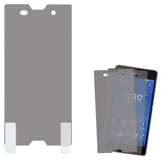 INSTEN Clear Screen Protector For Sony Xperia Z3 (Pack of 2)