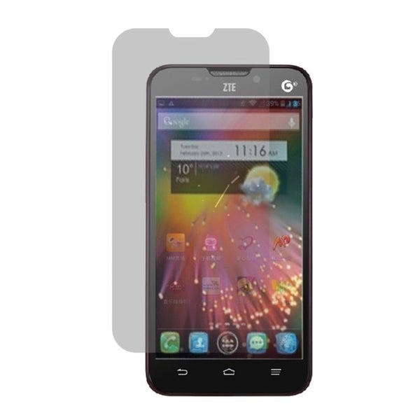 INSTEN Clear Screen Protector For Alcatel One Touch Pop Star