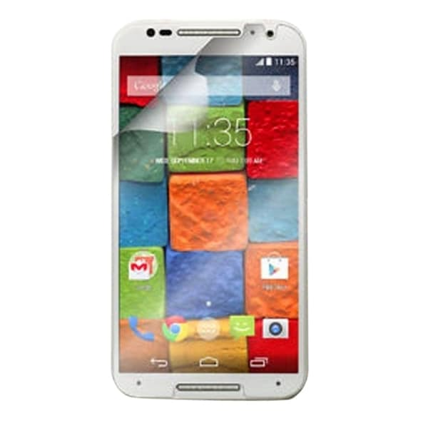 INSTEN Clear Screen Protector For Motorola Moto X 2014 Version