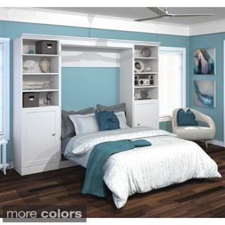 Versatile by Bestar 109-inch Full Wall Bed Kit