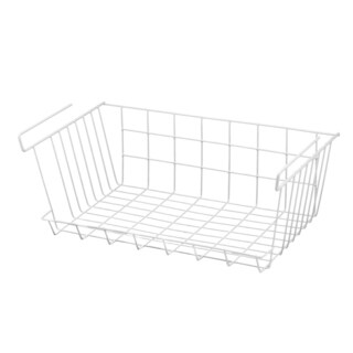 Metal Under-shelf Basket