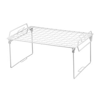 15.5-inch Metal Stacking Shelf