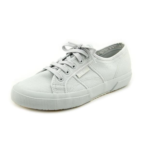 Superga Women's 'Cotu Classic' Cotton Athletic Shoe (Size 7 )