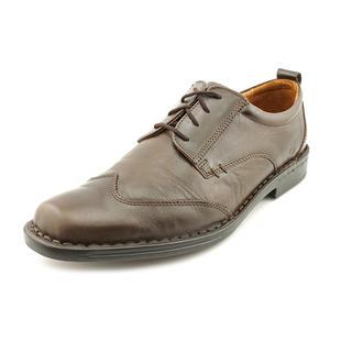 Josef Seibel Men's '49160 816U 660' Leather Dress Shoes (Size 10 )