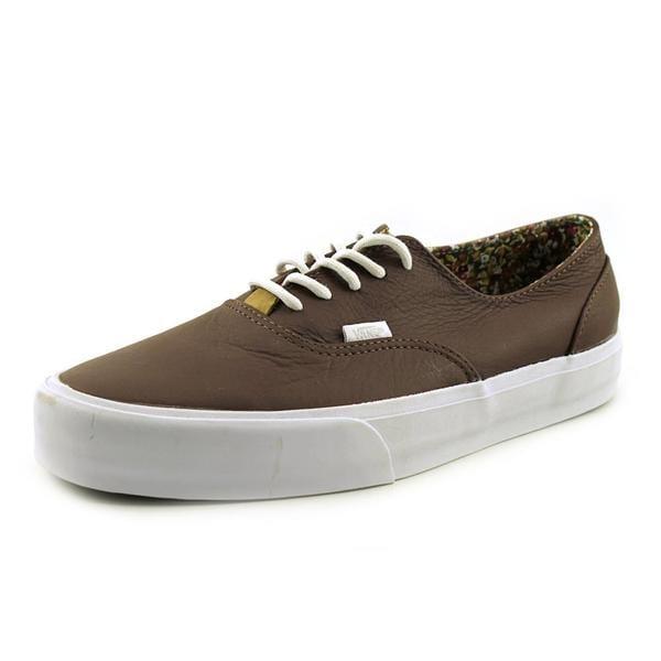 Vans Women's 'Era Decon CA' Nappa Athletic Shoe (Size 10.5 )