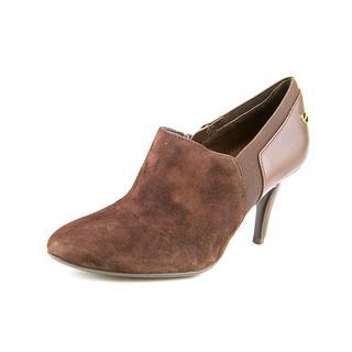 Calvin Klein Women's 'Jeanine' Kid Suede Boots