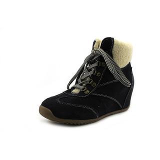 Sporto Women's 'Sue' Regular Suede Boots (Size 6.5 )