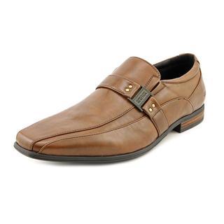 Kenneth Cole Reaction Men's 'Picture Message ' Faux Leather Dress Shoes (Size 10.5 )