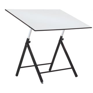Rocada Semi-professional Drawing Table Including Drafting Board RD 803