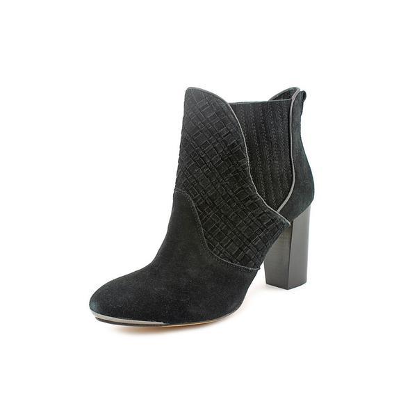 Elliott Lucca Women's 'Dina' Nubuck Boots (Size 8 )