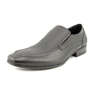 Kenneth Cole Reaction Men's 'Car Polish ' Leather Dress Shoes (Size 10.5 )
